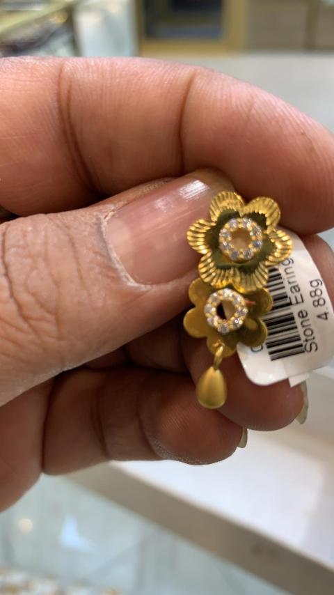 Stolen jewellery [13]