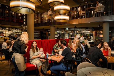 L'Osteria schließt vorübergehend alle Restaurants in Deutschland