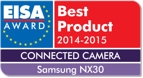EISA Samsung NX30