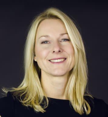 Anne Haaber-Bernth ny konsult- och supportchef på SAP Svenska