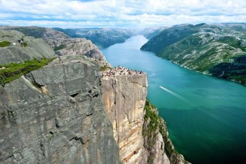 Presseinvitasjon: Avinors Nordområdekonferanse i Tromsø