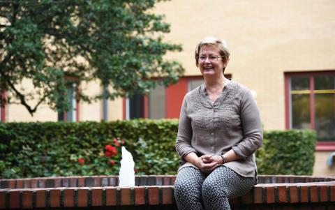Marianne Boström