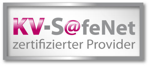 HL komm bietet zertifizierte Lösung für das KV-Safenet 3.2