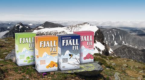 Filprovning på 2 106 meters höjd – Kebnekaises topp