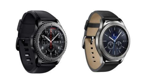 Samsungin wearables-tuoteryhmä sai iOS-tuen