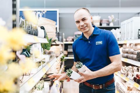 Piotr Bartoszewicz, dyrektor operacyjny sprzedaży
