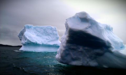 Arktis - möjligheter och utmaningar