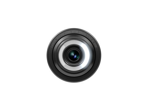 Canon EF-M 28mm f/3.5 Macro IS STM Bild2