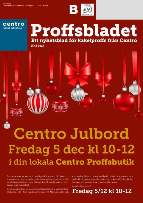 Proffsbladet 3:2014