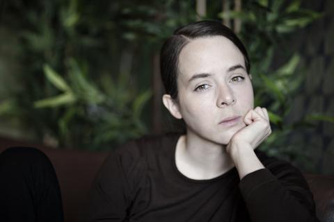 Johanna Lykke Holm