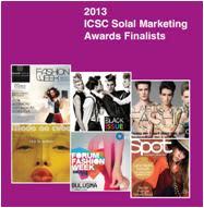 ICSC Solal Marketing Award 2013