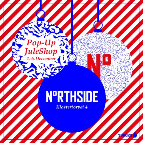 Kom i julestemning med NorthSide