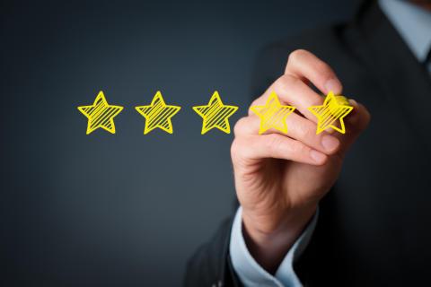 Empfehlungsmarketing: Warum auch negative Kundenbewertungen wertvoll sind