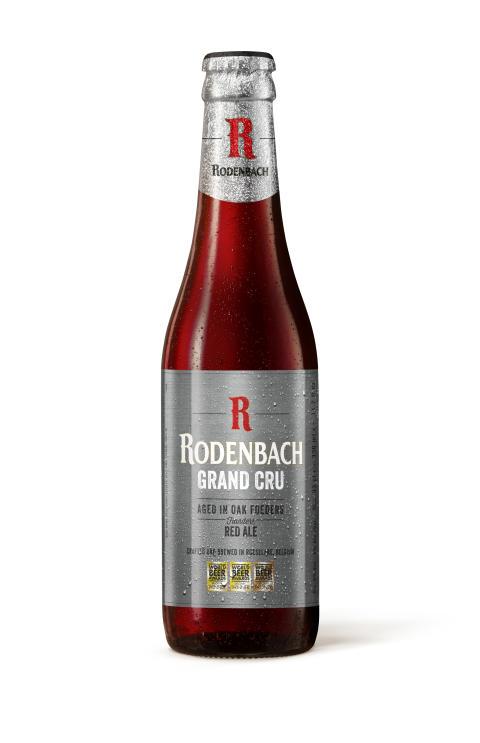 Rodenbach Grand Cru Bottle