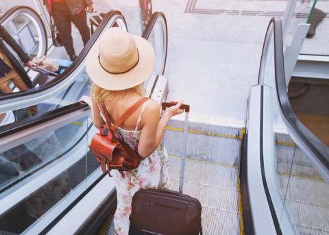 Mitä tehdä, jos sairastuu ennen lomalle lähtöä?