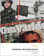 """Sidas tidning """"Omvärlden"""" obalanserad"""
