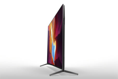 BRAVIA_65XH95_4K HDR Full Array LED TV_02