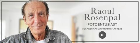 #scandinavianphotographers - Raoul Rosenpal