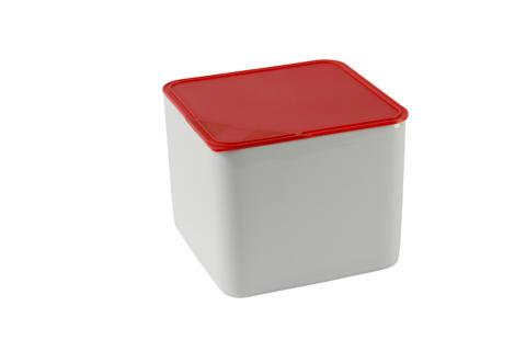 ARZ_Kitchen_Friends_Frischebox_quadr_hoch_15cm_Rot