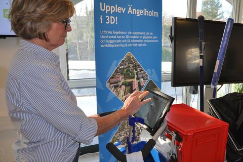 Digitaliserad städning - hur då och varför det? Se filmen!