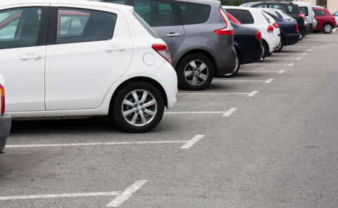 Parking provision in Elgin to go to public consultation
