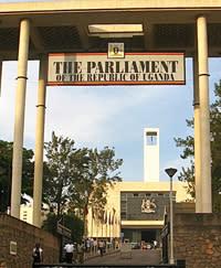 Ugandas Parlament röstar igenom Anti Homosexuality Bill
