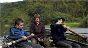 Unga filmjuryns pris 2012 går till Les Géants