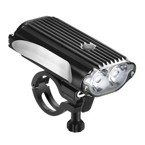 Lezyne framlampa LED Mega Drive