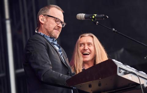 Hardinger Band_Fest På Kajen 2016_Fotograf_Emil Rune Mitens Arp-Hansen_SplitArt
