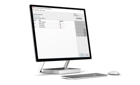 Autoexperten väljer Infoflex Data som leverantör av digital personalliggare
