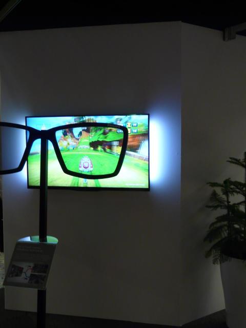 Philips digitala hem på Hem & Villamässan