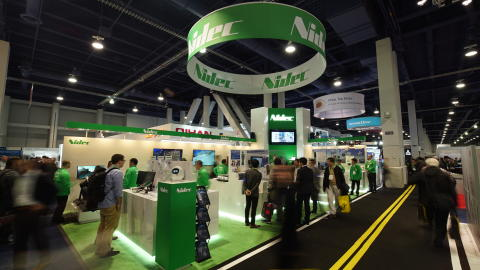 Nidec at CES 2018 - The world's largest motor maker is responding to the biggest industry trends