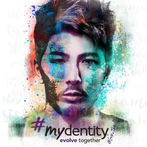 #mydentity Guy Tang