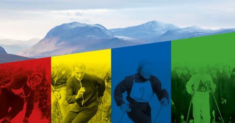 Samisk idrottshistoria visas upp på Riksidrottsmuseet