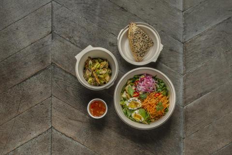 Mathias Dahlgren lanserar nytt lunchkoncept på Rutabaga