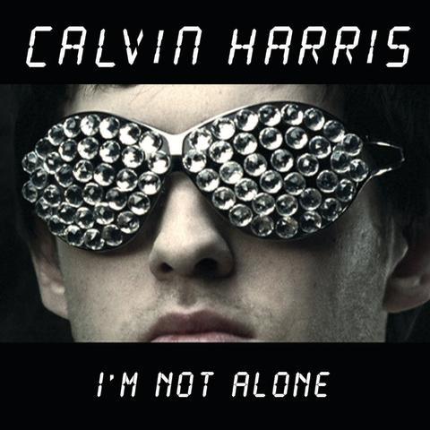 Hitmakaren Calvin Harris släpper nytt