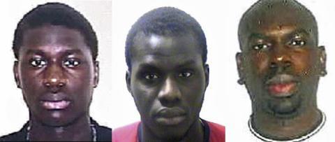 Three jailed for VAT fraud