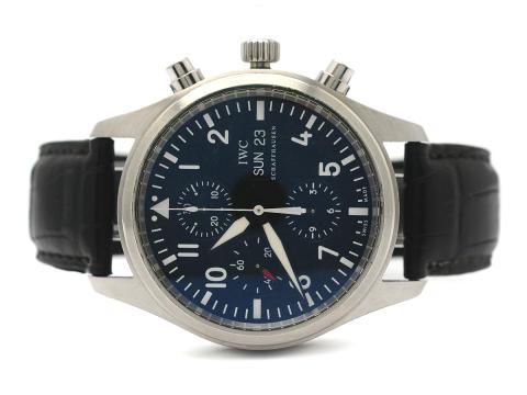 Klockor 1/2, Nr: 178, IWC, Schaffhausen, Pilot Classic