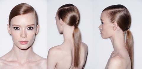 REDKEN for Diesel NYFW SS15