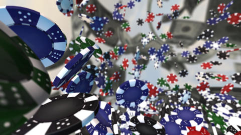 Svenska casinon köper upp konkurrensen