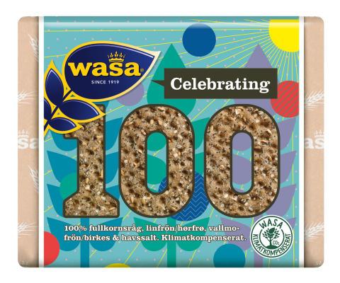 Wasa första brödtillverkare som är 100 % klimatkompenserad