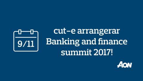 Banking & Finance Summit
