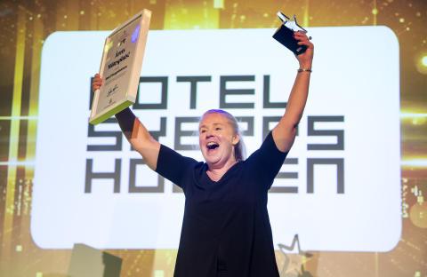 De kan vinna Svenska Mötespriset 2019!