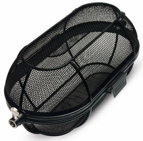 Basket rotissery