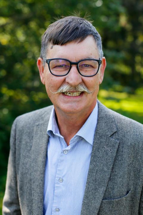 Ulf Sjölinder, Styrelseordförande Reko Sundsvall
