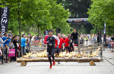 Borås Action Run 2014