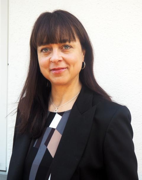 Katarina Lenz är tillbaka som hotelldirektör på Scandic Sundsvall Nord och Scandic Sundsvall City