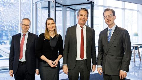 Minister vil reducere dansk madspild