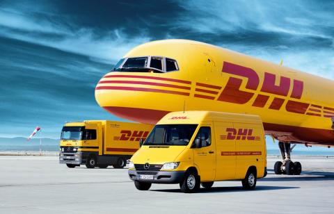 Visma breddar sitt erbjudande hos DHL Freight