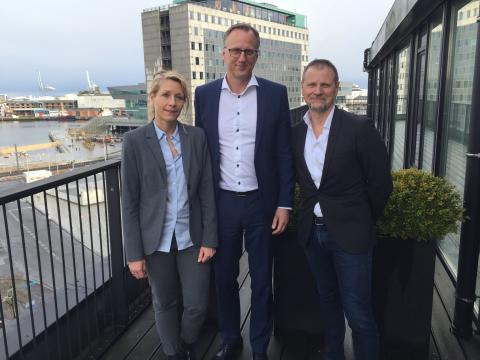 Pohjoismainen kielipalveluyritys Semantix ostaa tanskalaisen Textmindedin